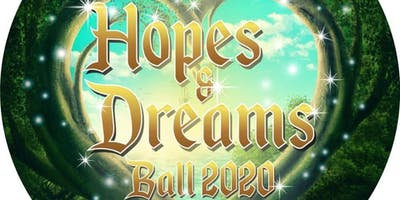 Macmillan  'Hopes & Dreams' Charity Ball - Presenting The Enchanted Forest