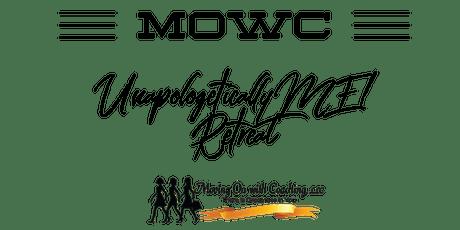 MOWC Unapologetically ME! Retreat 2020 tickets