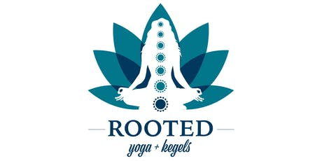 Rooted : Yoga + Kegels tickets