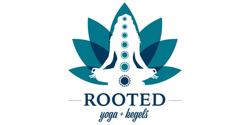 Rooted : Yoga + Kegels