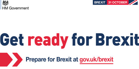 Hauliers Brexit Readiness Communications Product Overview tickets