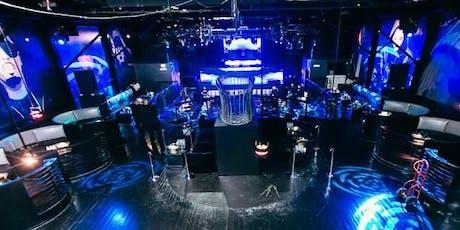 Playhouse Nightclub in Hollywood - Guest List tickets