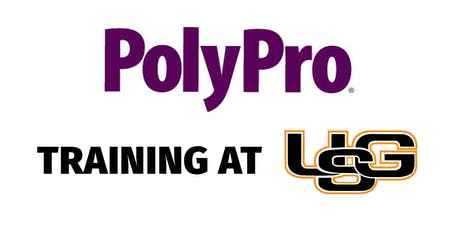 PolyPro Class - Wharton tickets