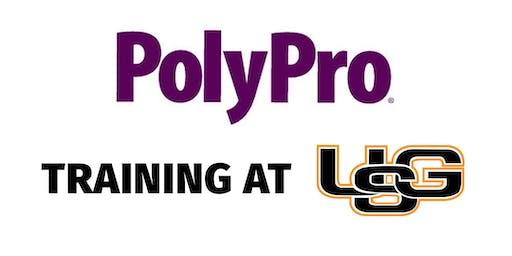 PolyPro Class - Wharton