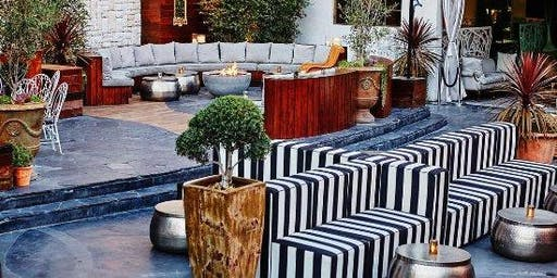Le Jardin Nightclub in Hollywood - Guest List