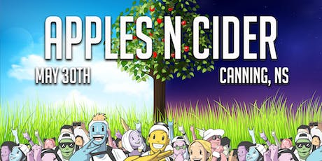 Apples N Cider 2020 tickets