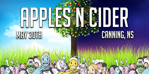 Apples N Cider 2020