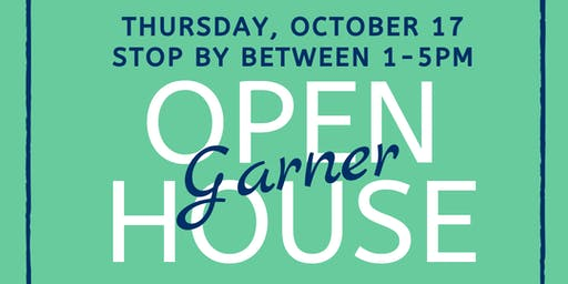 First Step Services - Garner Open House
