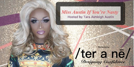 Miss Austin If You're Nasty