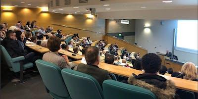 Esmee Fairbairn Lecture  with guest speaker Andy Haldane