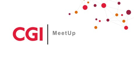 CGI Meetup #2 - RPA: Shame or Fame tickets