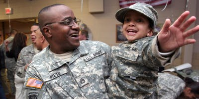 Educational Resources for Ohio Military Kids