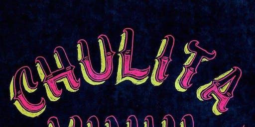 Chulita Vinyl Club @ Mohawk (Indoor)