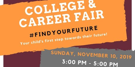 GSM College & Career Fair tickets