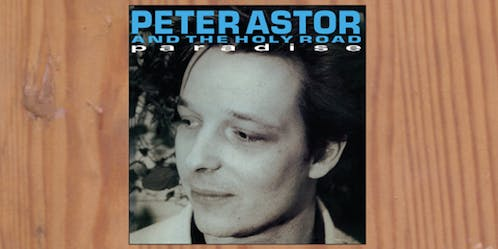 Pete Astor and the Holy Road