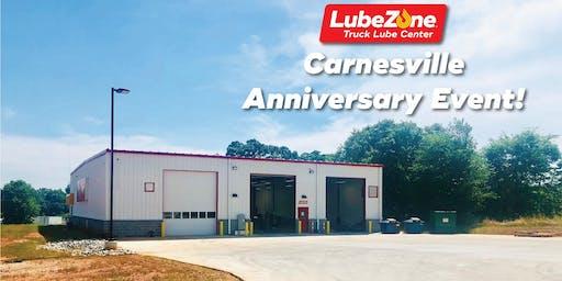 LubeZone Anniversary Event!