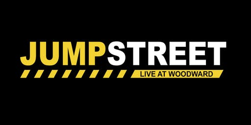 Jump Street Podcast LIVE FROM WOODWARD with Kyle Sola