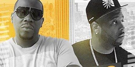 THE ALL BLACK AFFAIR @ STAGE FORTY8 /MUSIC POWER BY  DJ RAY-Z,DJ SMOOVE SKI