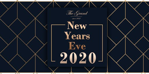 THE GRAND NEW YEARS EVE 2020