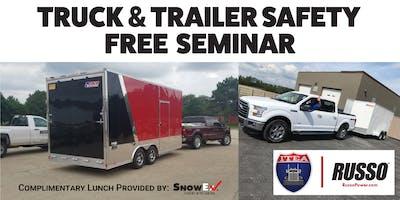 ITEA Truck/Trailer Safety Seminar