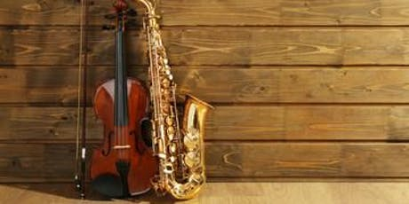 Open day - Sax e Violino - Delta Rho tickets