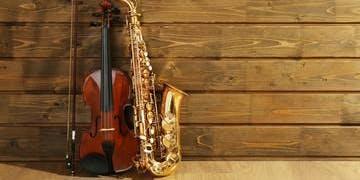 Open day - Sax e Violino - Delta Rho