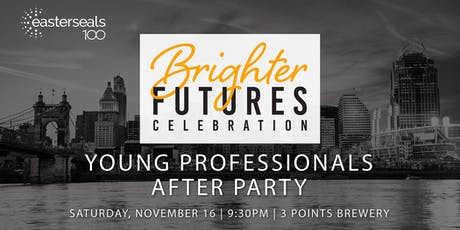 Easterseals Young Professionals AFTER PARTY tickets