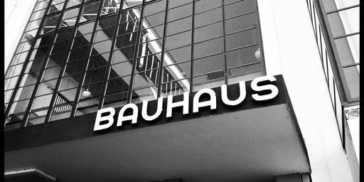 Pioneers: William Morris and the Bauhaus - Educators' Private View