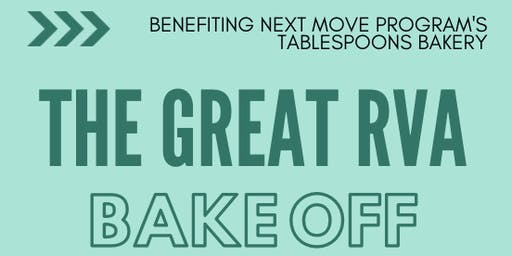 The Great RVA Bake Off