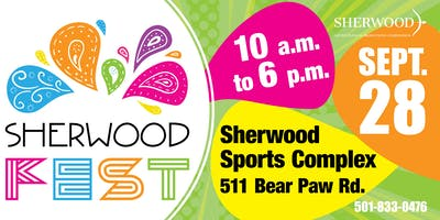 Sherwood Fest Armbands