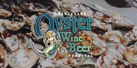 Oyster Wine & Beer Festival tickets