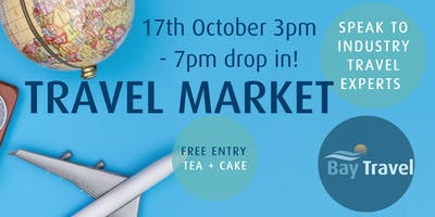 Bay Travel Market Event
