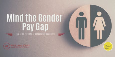 Williams Kent & The Happiness Index: Mind the Gender Pay Gap tickets