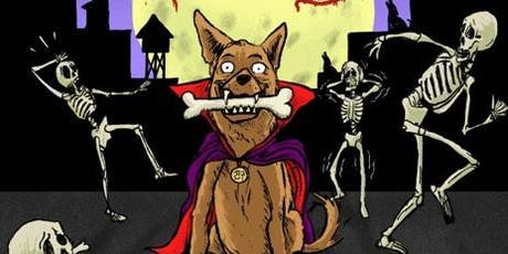 KK9R's 3rd Annual HOWL-O-WEEN Reunion Party tickets