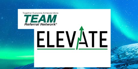 TEAM Elevate tickets