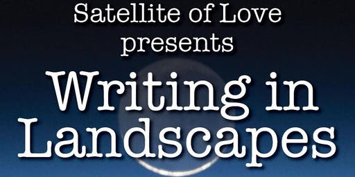 Writing in Landscapes