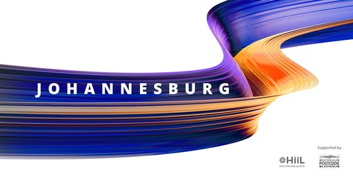 Innovating Justice Challenge - Regional Finals Johannesburg