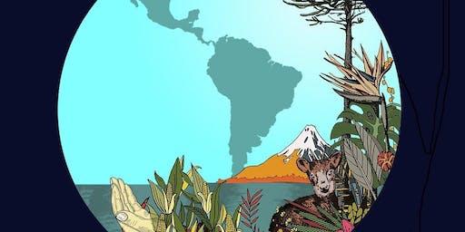 Latinoamérica ante el cambio climático: biodiversidad y género