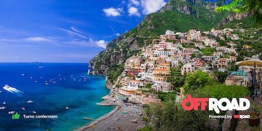 OffRoad: Il Sentiero degli Dei & Napoli