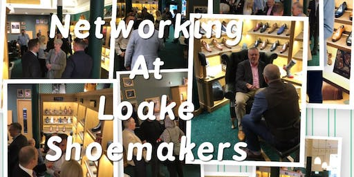 G2 Loake Networking