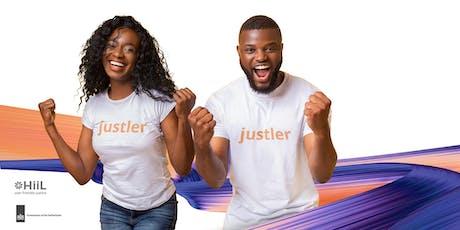 Innovating Justice Challenge - Regional Finals Nairobi tickets