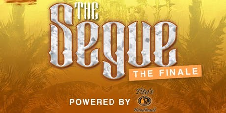 The Segue Day Party: The Finale tickets
