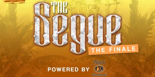 The Segue Day Party: The Finale