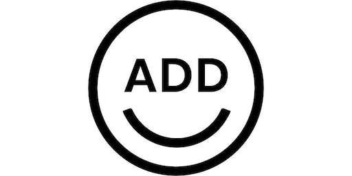 Capacitación ADD Shop