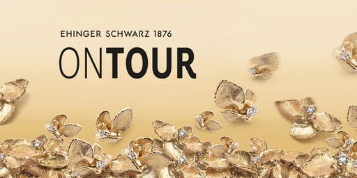 EHINGER SCHWARZ 1876 on Tour | Münster