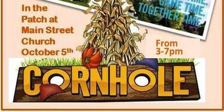 Corn Hole tickets