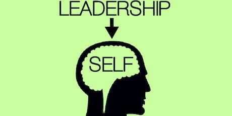 SELF - LEADERSHIP Training P. 1 tickets