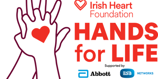 Ardnaree GAA Club Mayo - Hands for Life