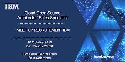 Meet up Cloud Open Source IBM