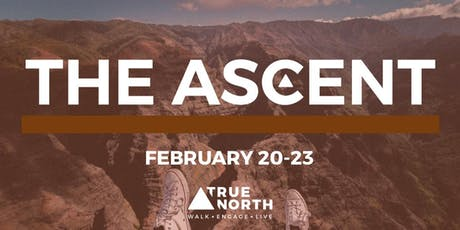 The Ascent Feb 20-23, 2020 tickets